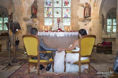 Mariage Chapelle Finistere