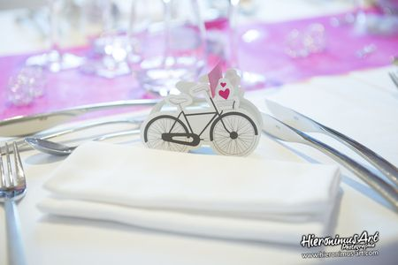 Decoration mariage Finistere Sud
