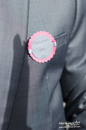 Detail mariage finistere sud