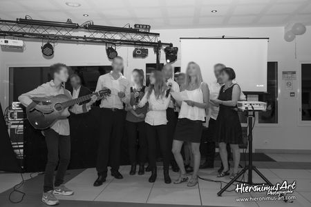 Guitariste mariage Finistere