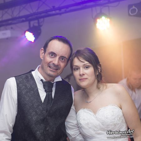 Photographe mariage bal Finistere Sud